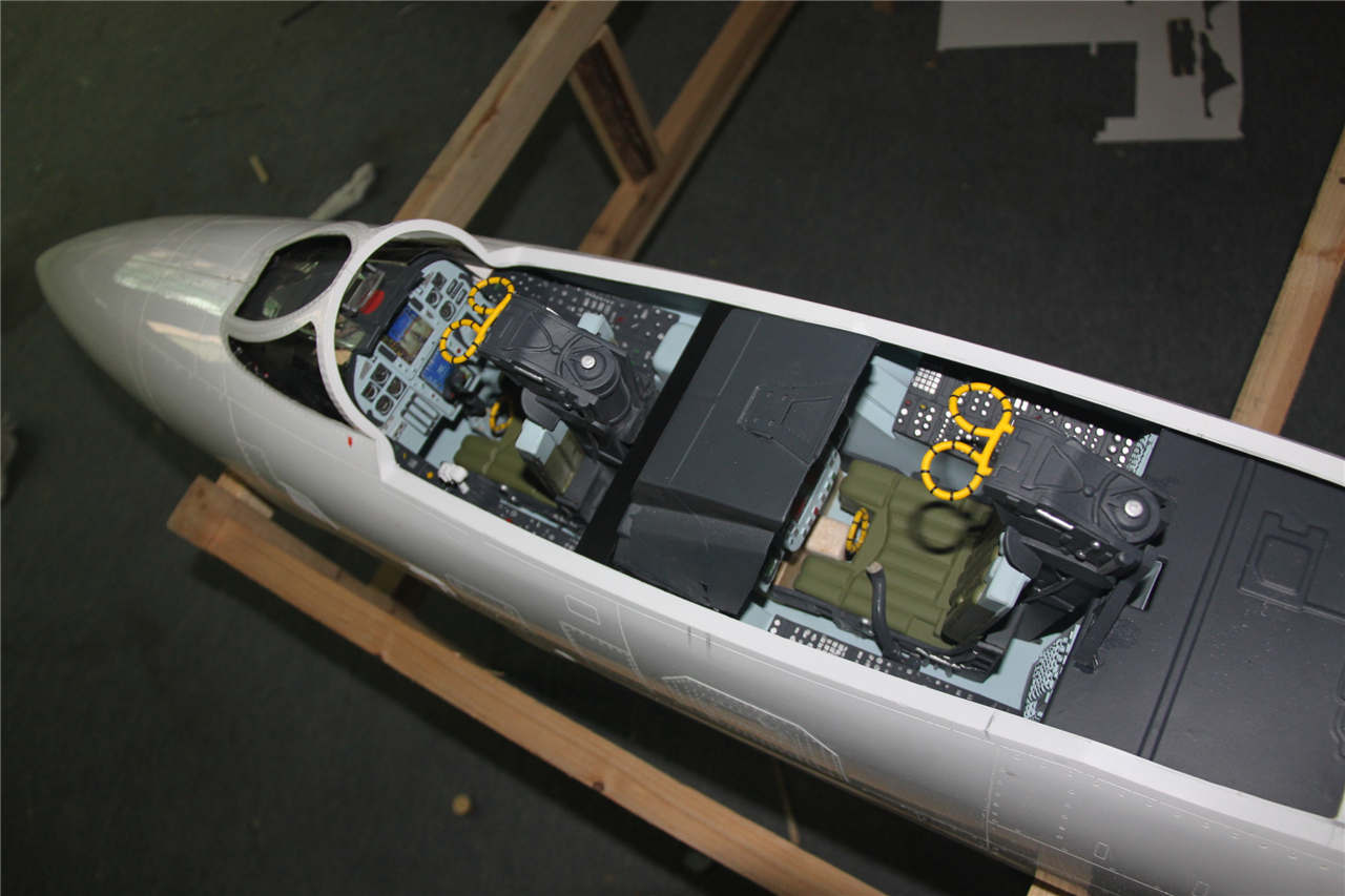 F 14 Cockpit Layout 14 cockpit